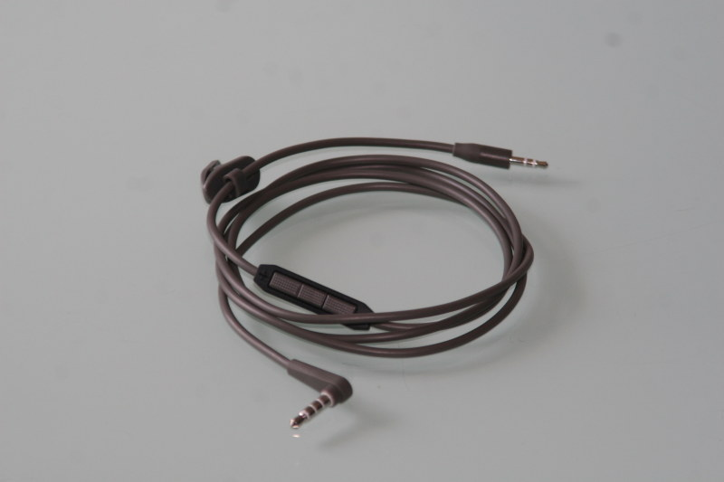 Powieksz do pelnego rozmiaru 87.0024118 870024118 przewód z mikrofonem sterowanie do Androida ios iphone lg samsung htc S700 S500 S300 S300i S300a E30 E40 AKG Y50, Y55