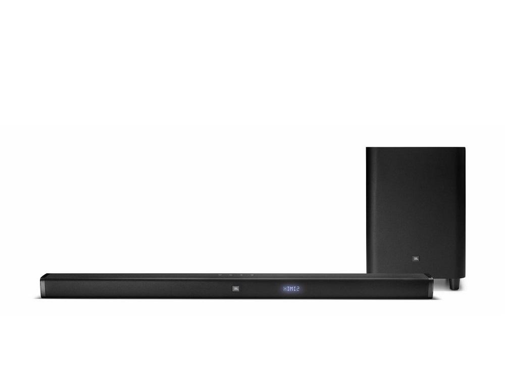 Powieksz do pelnego rozmiaru soundbar, dżejbiel, ibl, dżibiel, jbl, kino domowe, soundbar 4k, soundbar z subwooferem, soundbar 2.1, Bar 3.1, Bar3.1, Bar-3.1