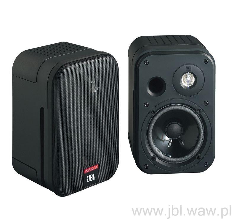 Powieksz do pelnego rozmiaru jbl kolumny monitorowe, monitory, głośniki ścienne, control one, control-one