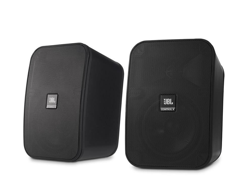 Powieksz do pelnego rozmiaru jbl kolumny monitorowe, monitory, głośniki ścienne, control x, control-x, controlx