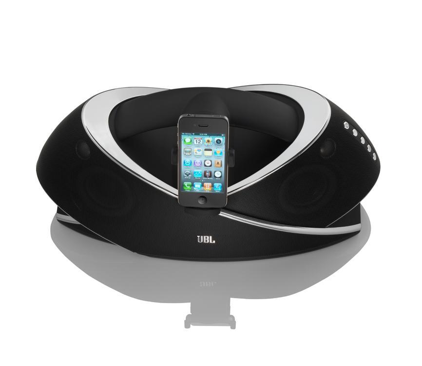 Powieksz do pelnego rozmiaru jbl stacja dokująca bezprzewodowa stacja dokująca, stacja dokująca bluetooth, doker, iPhone 5, iPod  OnBeat Xtreme, On-Beat Xtreme, On Beat Xtreme OnBeat-Xtreme, On-Beat-Xtreme, On Beat-Xtreme