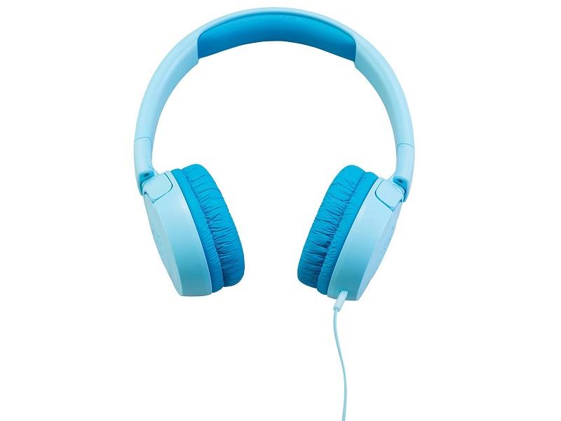 Powieksz do pelnego rozmiaru słuchawki dla dzieci, dla dzieci, przenośne, bluetooth, kids, for kids, kid, dziecko, bezpieczny dźwięk, dla gówniaka, safe sound, nauszne, nagłowne,  JR300, JR 300, JR-300,